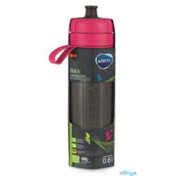 Brita Fill&Go Active vízszűrős kulacs, rózsaszín (1020338)