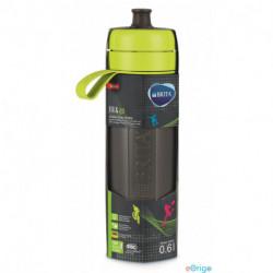 Brita Fill&Go Active vízszűrős kulacs, zöld (1020337)