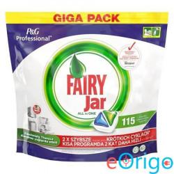 Jar Expert mosogatógéptabletta 115 db (KHT559)