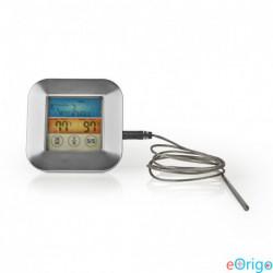 Nedis KATH106SI digitális húshőmérő