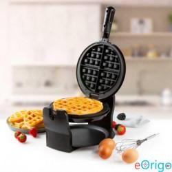 Domo DO9223W Waffel és gofri sütő szett forgatható sütőlappal