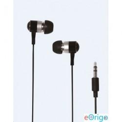 LogiLink Stereo 'In-Ear' fülhallgató fekete