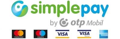 OTP Simple Kártyaelfogadás