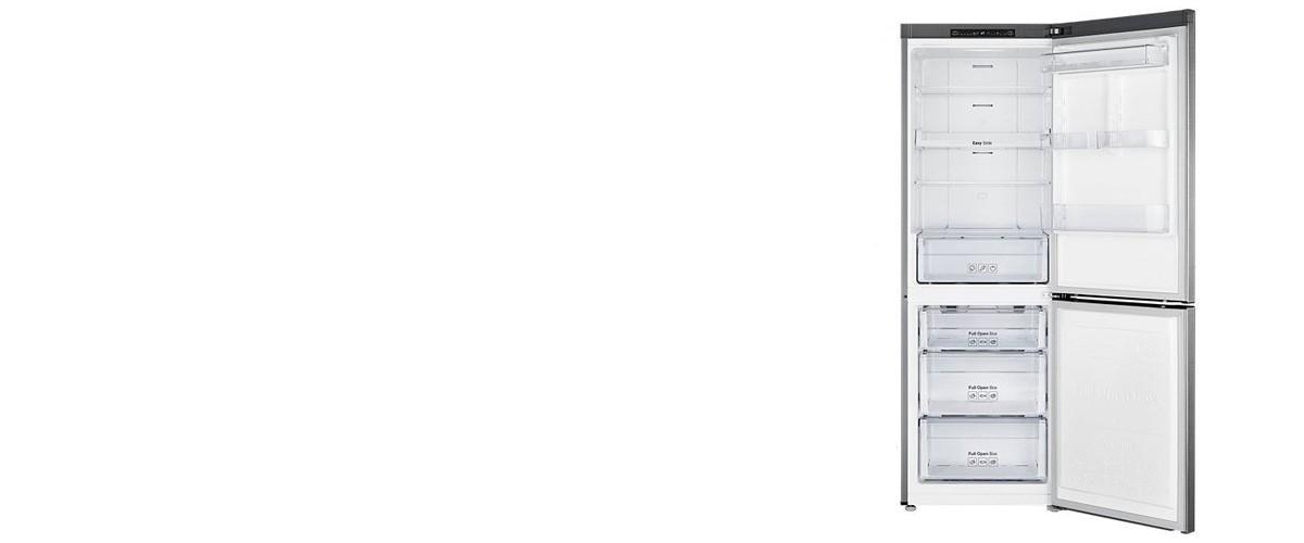 Samsung alul fagyasztós hűtőgép